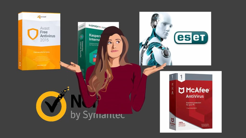 Best Antivirus Software for 2019: Top 10 Free and Paid